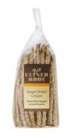 Grissini al farro integrale con semi di sesamo ca. 200g - Ultner Brot