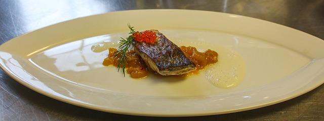 Chutney-Palabirnen-mit-Fisch
