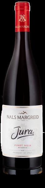 Jura Pinot Nero, Riserva DOC 2017 - Kellerei Nals Margreid