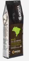 Kaffee Brazil sul de Minas - Sortenreiner Arabica Kaffee, Ganze Bohnen - Caroma Caffe