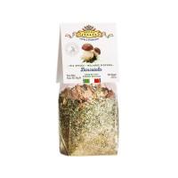 Mix di spezie ai funghi Porcini per pasta, 100 g - Maestri Artigiani Italiani
