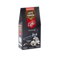 Espresso 100% Arabica, gemahlen, 250 g - Caffè Europa