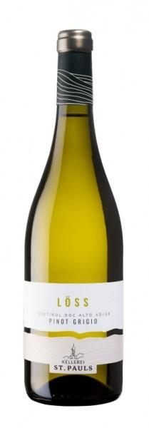 Pinot Grigio Löss DOC 2020 - Kellerei St. Pauls