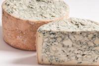 """""""Dolcissimo"""", Blauschimmelkäse aus Kuhmilch mit Süßwein veredelt - Degust"""