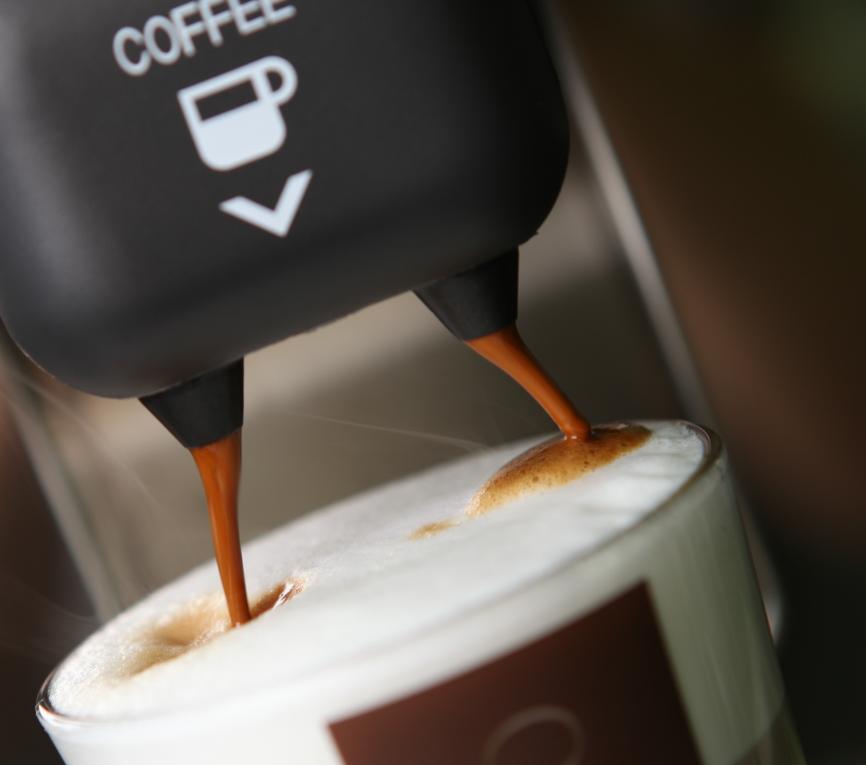 Automatenkaffee