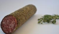 Raich Speck Kräutersalami - Salami aus Südtirol, ca.260g
