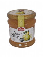 "Composto ""die kurvige Zilly"" - pera, 340ml - Panificio Moser"