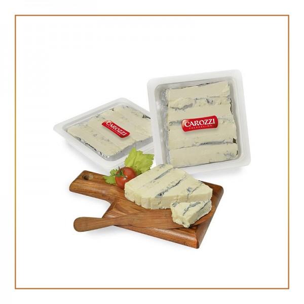 Gorgonzola e Mascarpone, formaggio morbido, 150 g - Carozzi Formaggi