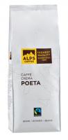 Espressobohnen Poeta, milde Espressobohnen, 1Kg - ALPS COFFEE