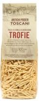 Trofie - Nudelspezialität aus der Toskana, 500g - Antichi Poderi Toscani