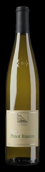 Pinot Bianco Tradition, DOC, 2020 - Cantina Terlano