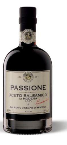 Mussini Passione Classico - klassischer Balsamico Essig aus Modena, 250ml