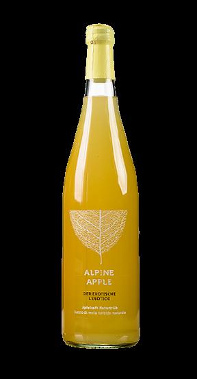 """Apfelsaft Alpine Apple """"Der Exotische"""" - Epflsoft"""