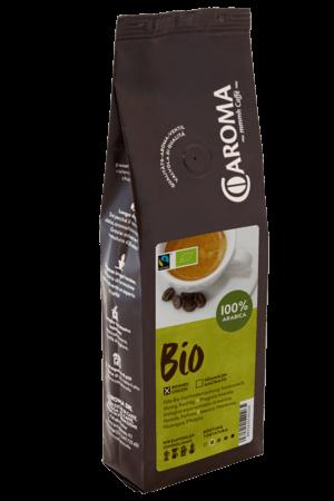 BIO Fairtrade 100% Arabica Espresso - Caroma Caffe