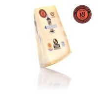Parmigiano Reggiano über 18 Monate