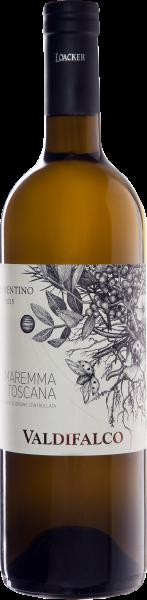 Vermentino Maremma Toscana DOC 2019 - Weingut Tenuta Valdifalco Loacker