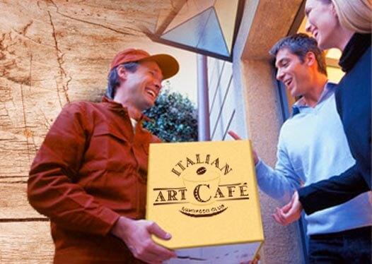 l' Art Caffè Torrefazione