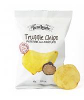 Kartoffelchips mit Trüffel, 45g oder 100g - Tartuflanghe Srl