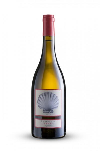 Chardonnay Lamelle IGT 2019 BIO - Il Borro