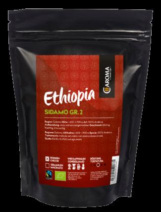Ethiopia Sidamo GR.2 - Caroma Caffe