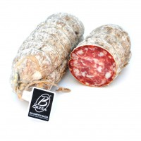 Soppressa aus reinem Schweinefleisch, ca. 2,5 kg - Bazza