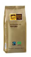 Caffè da filtro macinato, Natura, BIO, 250g - ALPS COFFEE