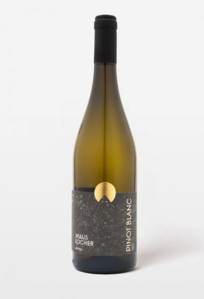 Pinot Bianco DOC 2019 - Weingut Mauslocher