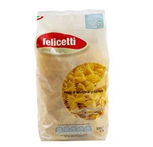 Felicetti Fiocchi Grano Duro - Nudeln in Schleifenform aus Hartweizengrieß, 500g