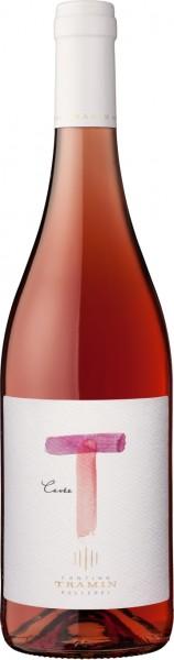 T Cuveé Rosé IGT 2020 - Cantina Tramin