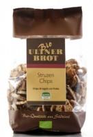 Struzen Chips Bio ca. 175g - Ultner Brot