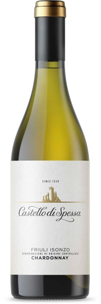 Chardonnay DOC Friuli Isonzo 2019