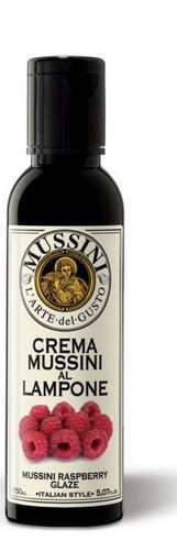 Crema Lampone 150ml - Mussini
