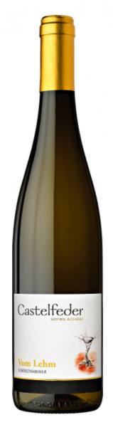 Gewürztraminer Vom Lehm DOC 2016 - Weingut Castelfeder