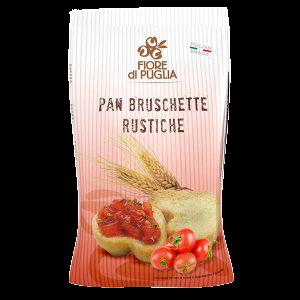 Panbruschette Rustiche, 200g - Fiore di Puglia