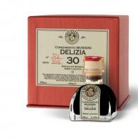Mussini Cubo Delizia n° 30 - bester Essig aus Modena, exzellent verpackt, 68g