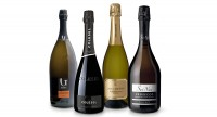 Prosecco Collection - 4 vini frizzanti tipici dell'Italia