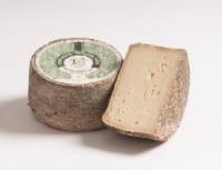"""Rustico di Braies"", Schnittkäse aus Kuhrohmilch aus Prags, ca. 600 g. - Degust"
