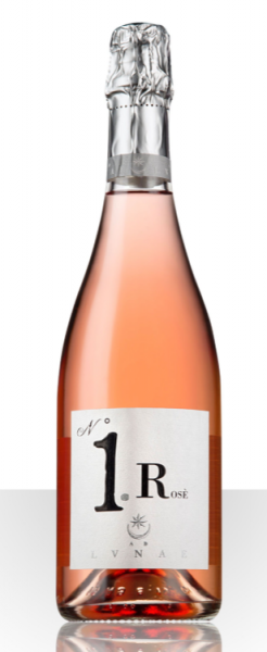 "Spumante Brut ""N°1.Rosé"" - Lvnae Bosoni"