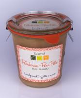 Tälerhof Mus Palabirnen - purea di frutta del Palabirne, fatto a mano, 250 ml