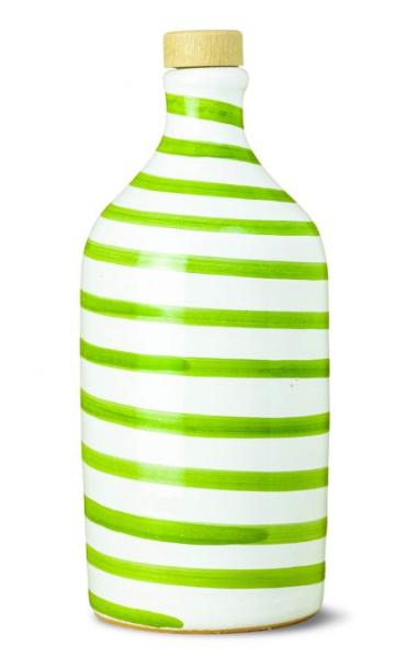 Olio di oliva Linea Capri, Verde, 500 ml - Frantoio Muraglia