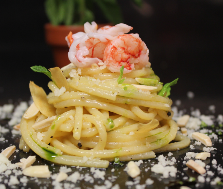 Felicetti-Spaghetti-Knoblauch-und-Chili-Aglio-e-Peperoncino