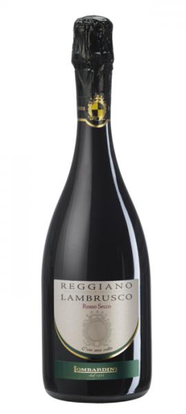 """""""Reggiano c'era una volta"""" Lambrusco Reggiano DOC - Cantine Lombardini"""