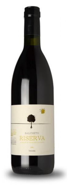 Vino Nobile di Montepulciano Riserva D.O.C.G. 2015 - Salcheto