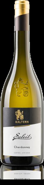 Saleit Chardonnay D.O.C. 2017 - Kellerei Kaltern