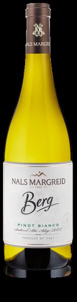 Pinot bianco Berg DOC 2019 - Kellerei Nals Margreid