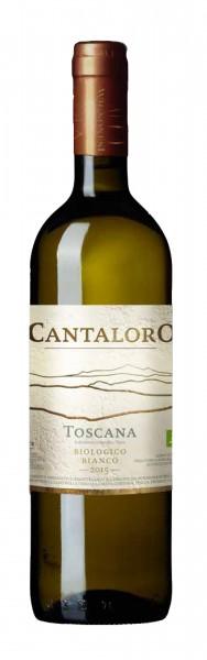 Cantaloro Bianco Bio I.G.T. 2016 - Avignonesi