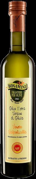 Valpolicella, Olivenöl Extravergine extra native, DOP - Bonamini Veneto
