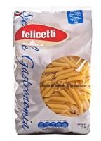 Felicetti Pennine Rigate Speciale Gastronomia Grano Duro - Nudeln aus Hartweizengrieß, 1kg