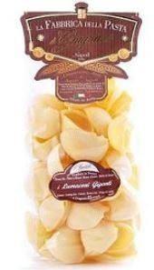 La Fabbrica della Pasta di Gragnano Lumaconi IGP - Nudelspezialität aus Neapel, 500g