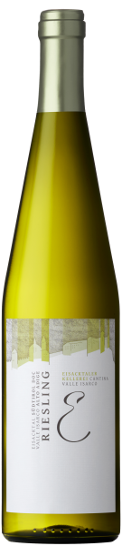 Riesling Alto Adige Valle Isarco DOC 2018 - Cantina Valle Isarco